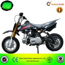hot sale 70cc off road dirt bike pit bike motorcycle CRF01A made in China