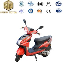 Domestic and international sales 150cc petrol scooter