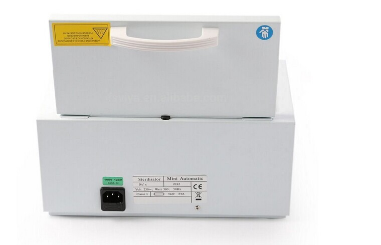 VY-210 thermal sterilizer high temperature sterilizer01