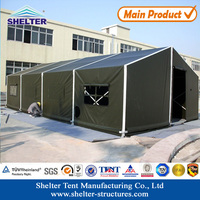 10X10 Army Tent For Shelter Tent Manufacture