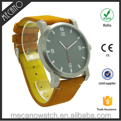 High Quality Japan Movt Gold Mens Watch Direct Factory Price Wholesale Luxury Watches