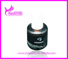 Nail art of UV Primer of cosmetic brand