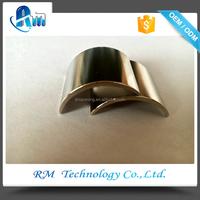 High precision supplied strong neodymium block n52 magnet