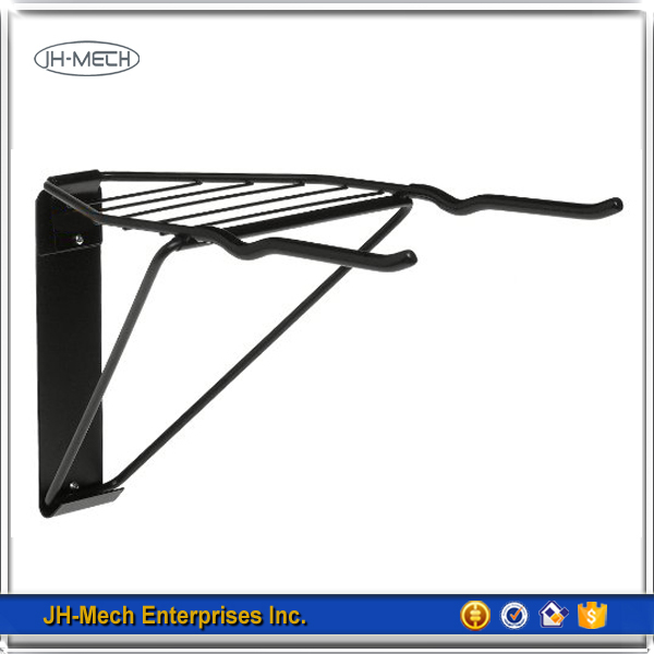 Warehouse Folding Space Saver Wholesale Bike Storage Rack System