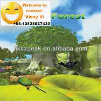3D animation movies for children