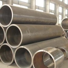 A333 GR.3 steel pipes for industry