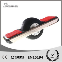 one person standing electric car electric scooter on sale