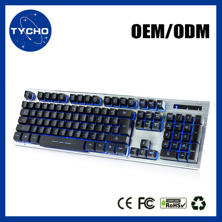 Computer Keyboard In China Genuine Spanish Keyboard For Laptop Computer Wired Keyboard