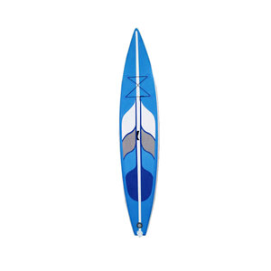 Exercise standup paddle board inflatable sup board for sale