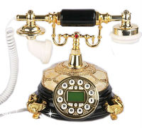 MYS New Product Old Style Telephone Newest Antique Telephone MS-2900B