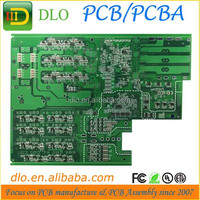 shenzhen factory fr4 94v0 pcb printed circuit board design electronic pcb board assembly