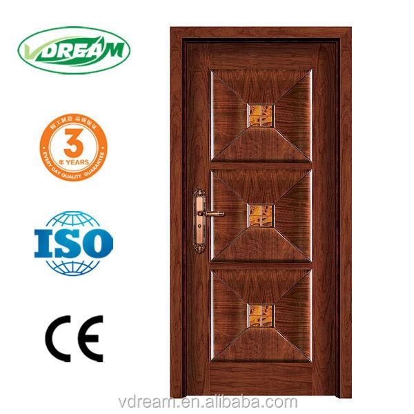 Good quality of armored door popular design of steel for Quality door design