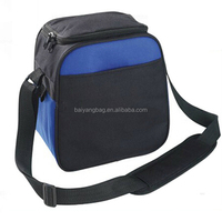 Keep Fresh Bottle Cooler Ice Lunch Picnic Can Insulated Bag