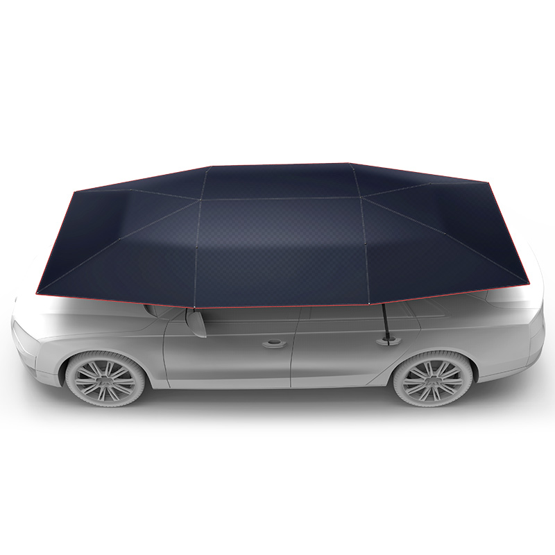 Amazon best seller automatic full body car parking cover