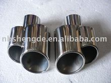 car exhaust tip