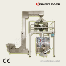 Washing Powder Detergent Packing Machinery