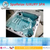 6 person Home Spa Personal Whirlpool Foot Spa With TV