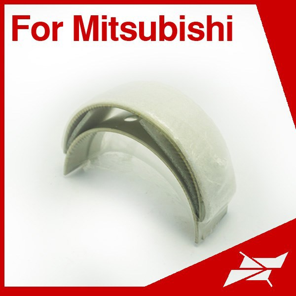 S6R S6R2 diesel engine main bearing for Mitsubishi marine engine