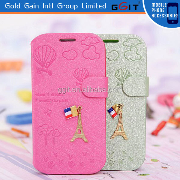 New arrival high quality mobile phone case for samsung S4 case for samsung i9500