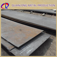 Mn13 High Strength Wear Resistant Manganese Steel Plate