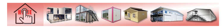 InfiCreation pre built container homes customized for toilet-11