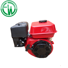 5.5hp 4 Stroke motor engine Best selling mini gasoline engine