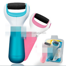 Electric Powerful Dead Skin Foot File Battery Operated Callus Remover
