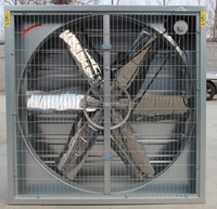 Hotsale exhaust fan in china for poultry house/greenhouse/workshop