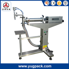 Factory price machine oil filling