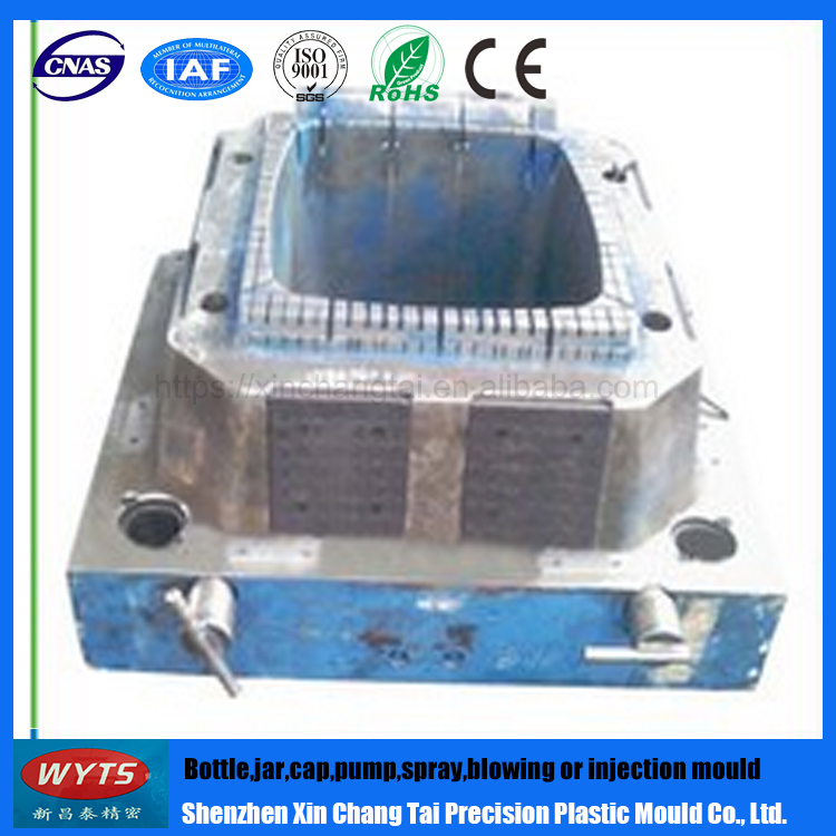 sales Service Provided basket mold with cheaper price