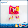 2015 newest plastic little doctor game set toys