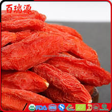 Crazy Selling dry ningxia goji fruit products with good quality