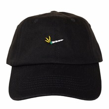 good-looking comfortable dad hat colored