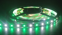 copper fittings led RGB+W strip light swimming pool light rope 60 leds/m 30leds/m 7.2W 3.6W led strip light
