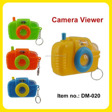 Toy Camera Picture Viewer