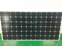 China Manufacturer good price mono 280w 300w pv solar panel with CE TUV UL certificate