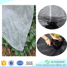 Agriculture pp spunbond nonwoven fabric Weed Control,Weed mMat