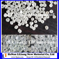 CVD Synthetic HPHT White Rough Diamond for Gem
