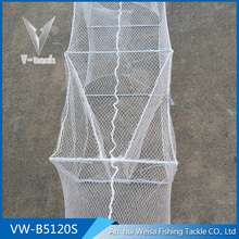 Shallow Sea Large Fishing Trap Net