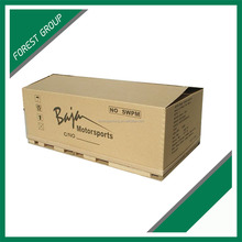 CARTON BOX HEAVY-DUTY CURRUGATED BOX WITH WOODEN PALLET