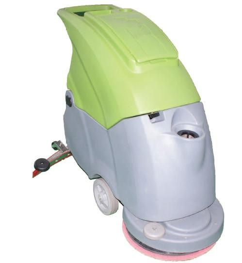 SDK-500 CE hand held electric scrubber