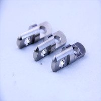 Customized Gr5 Titanium Medical Screws With