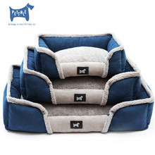 Factory new desigen luxury detachable beds dogs and puppies for sale