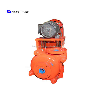 40HS Heavy duty pump gold mining portable slurry pump