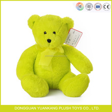Plush teddy bear ,soft toys raw material for machinery
