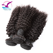 Factory Price Hot Sale Free Sample Can Be Dyed Natural Color Wholesale Peruvian Kinky Human Hair Extenshion Unprocessed