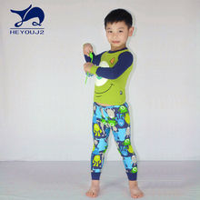 youth team 100% cotton printed baby clothes taiwan