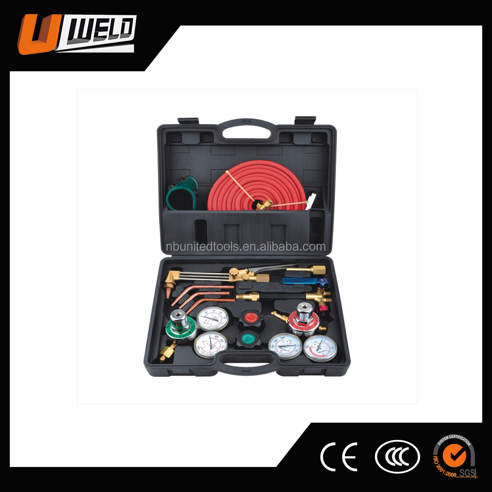 Portable South African Type Cutting Torch Kit for Welding Cutting