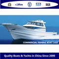 Commercial Fishing Boat 1450