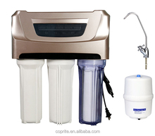 The Newest 5 Stage with Cover Household Directly Drinking RO Water Filter Reverse Osmosis System
